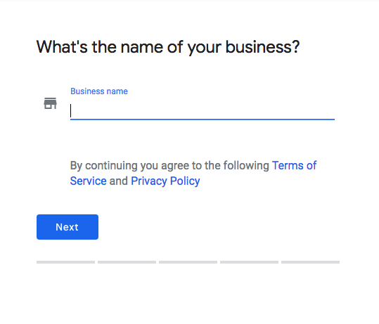 fig2.2-Enter your business name