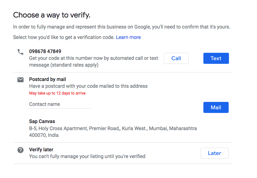 fig2.7-Choose a way to verify your business