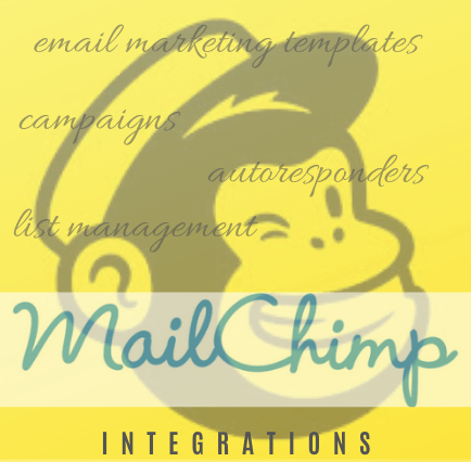 Image: MailChimp Email Marketing.