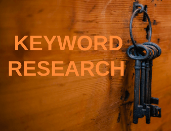 Image: Keyword Research