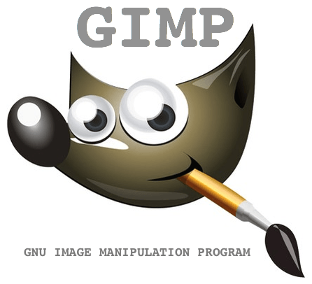 Image: GIMP: Introduction